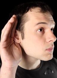 聴覚を鍛える