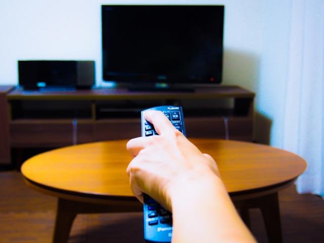 日付やテレビチャンネルを覚える方法